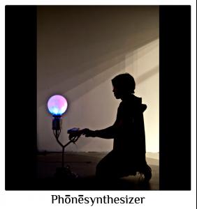 Phōnēsynthesizer (2011)