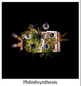 Phonesynthesis